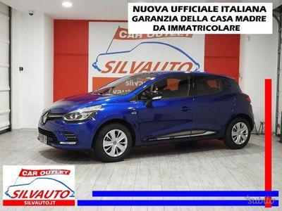 brugt Renault Clio NUOVA MOSCHINO 0.9 TCE 75CV 5 porte