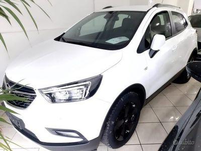 usata Opel Mokka X 1.4 GPL - 140CV rif. 14386804