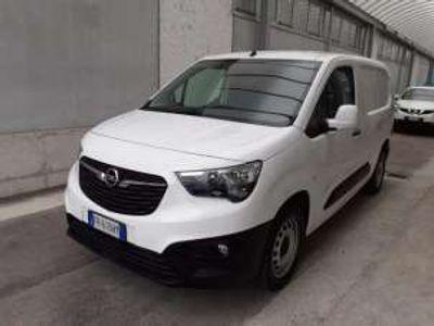 usata Opel Combo Van Diesel
