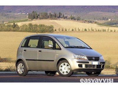 usata Fiat Idea 1.3 Multijet 16V Active