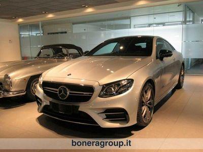 usata Mercedes E53 AMG ClasseEQ-BOOST AMG 4Matic 9G-Tronic Plus