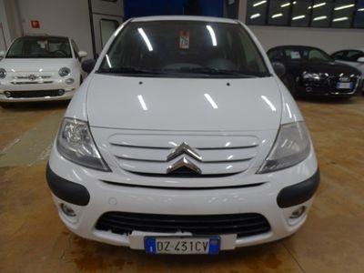 usata Citroën C3 1.4 HDi 70CV Perfect Combi 4 posti N1