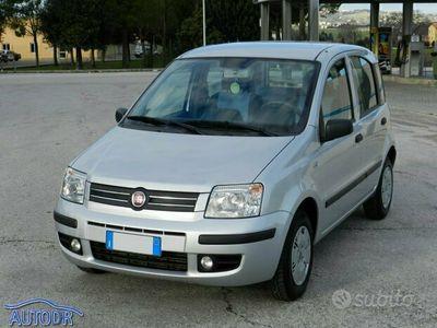 usata Fiat Panda -multijet 1.3 diesel 2005