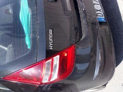 usata Hyundai i30 - 2009 gpl nero