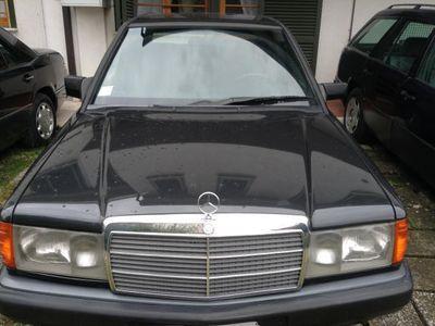 usata Mercedes 190 1.8