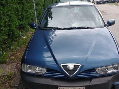 brugt Alfa Romeo 145 - 1998. Leggere bene