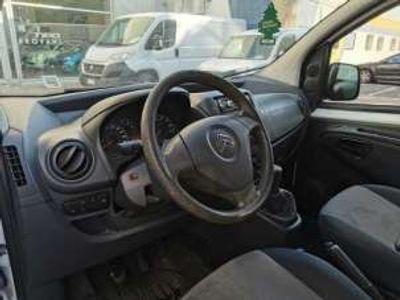 usata Citroën Nemo 1.4 HDi 70CV 4 posti Combi XTR