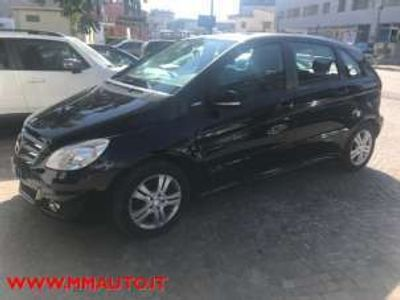 usata Mercedes B160 BlueEFFICIENCY Executive IMP-GPL!!!!!! Benzina/GPL