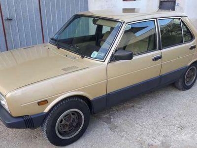 usata Fiat 131 Berlina