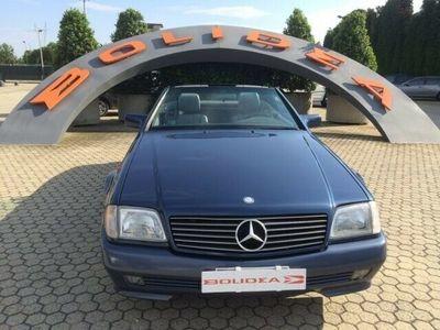 usata Mercedes 280 SLRoadstar rif. 9735356
