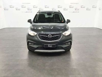 usata Opel Mokka X 1.4 Turbo Innovation