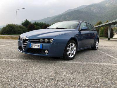 used Alfa Romeo 159 1.9 150cv JTDm sportwagon