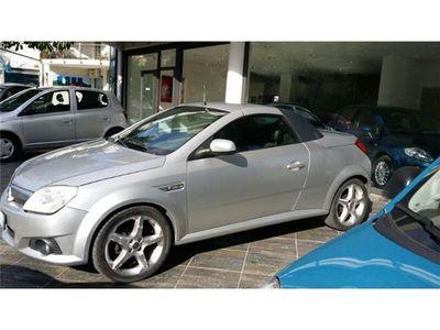 usata Opel Tigra TwinTop 1.3 CDTI First Edition