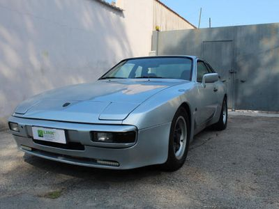 used Porsche 944 COUPE