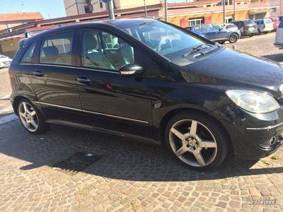 usata Mercedes 200 classeBsport
