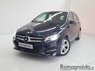 usata Mercedes 200 -