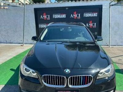 usata BMW 518 - Serie 5 Touring d Touring Business 150cv