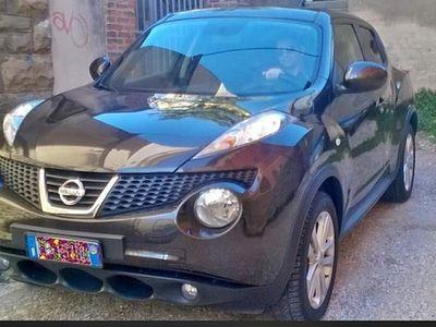 used Nissan Juke 1.6 Acenta 117 cv benzina