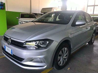 usata VW Polo Polo1.0 EVO 5p. Trendline