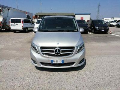 usata Mercedes V250 d Automatic Premium Extralong rif. 10153584