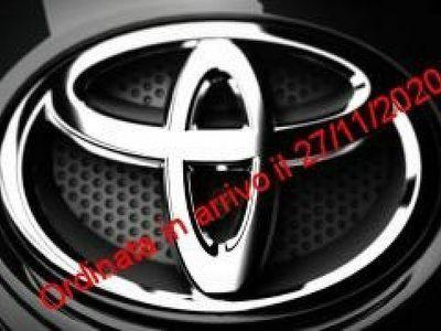 usata Toyota Land Cruiser 2.8 D4-D A/T 5 porte Lounge
