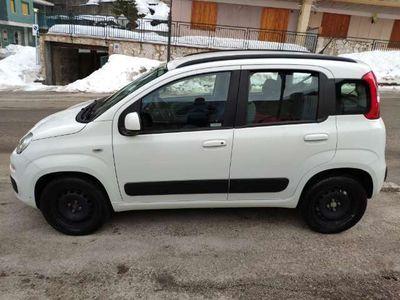 usata Fiat Panda 0.9 TwinAir Turbo Natural Power Lo