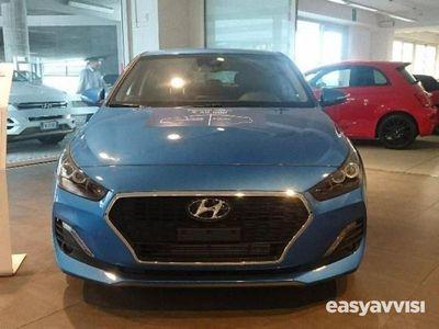 used Hyundai i30 Fastback 1.4 T-GDI DCT Style