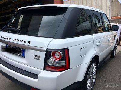 usado Land Rover Range Rover Sport Range Rover Sport 3.0 SDV6 HSE