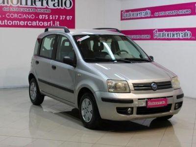 usata Fiat Panda 1.2 Dynamic rif. 11140684