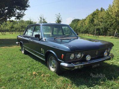 usata Fiat 130 2800 berlina