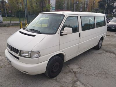 brugt VW Transporter Transp. 2.5 TDI/102CV cat