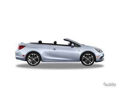 usata Opel Cascada 2.0 Cdti 170CV Cabrio