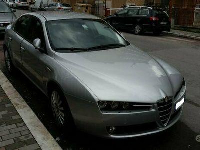 usata Alfa Romeo 159 2.4 JTDm 20V 210 CV Exclusive