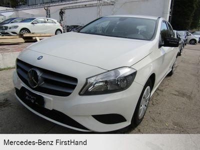 usata Mercedes A180 ClasseCDI Executive del 2015 usata a Bari