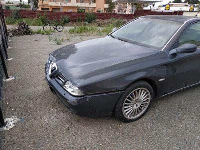 gebraucht Alfa Romeo 166 - 2001