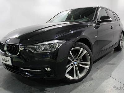 usata BMW 318 D TOURING