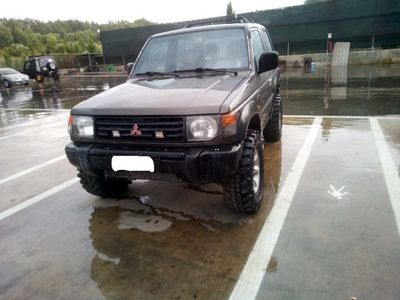 usata Mitsubishi Pajero