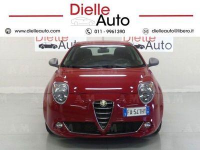 usata Alfa Romeo MiTo 1.3 JTDm 85 CV S&S Progression usato