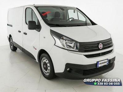 brugt Fiat Talento 1.6 MJT 120CV PC-TN Furgone 10q rif. 11697572