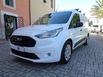 usata Ford Transit Connect VAN 1.5 TRD TDCì 120cv 210 L2H1 EURO 6D-TEMP