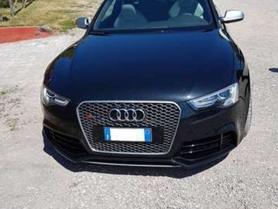 usata Audi RS5 RS5Coupé 4.2 V8 FSI quattro S tronic Carboce