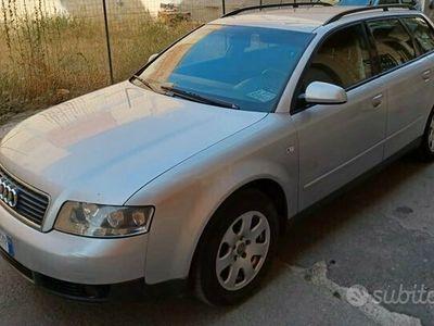 usata Audi A4 2ª serie Avant 1.9 tdi 130cv
