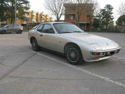 usado Porsche 924 giubileo - 1981