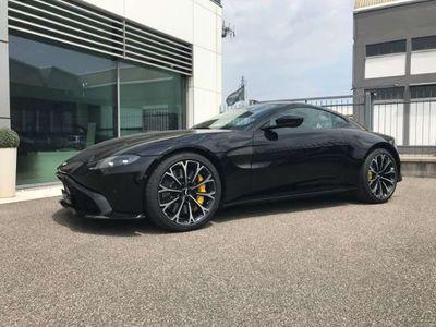 usata Aston Martin Vantage - Full Optional -