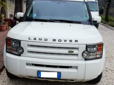 brugt Land Rover Discovery 3 TDV6 S