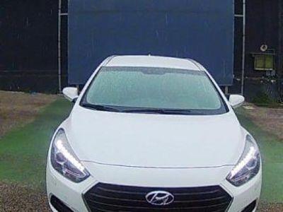 käytetty Hyundai i40 Wagon 1.7 CRDi 141 CV 7DCT Business