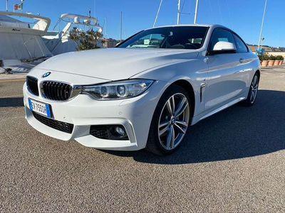 usata BMW 435 d xDrive Coupè MSport