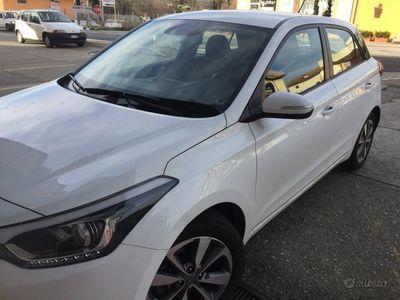 usata Hyundai i20 2ª serie - 2015