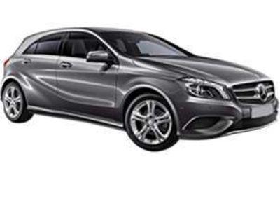 usata Mercedes 180 cla sse a (w176)executive diesel