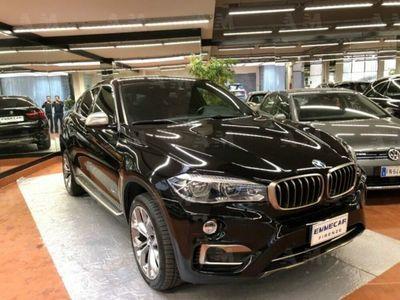usata BMW X6 xDrive30d 249CV Extravagance rif. 11885858